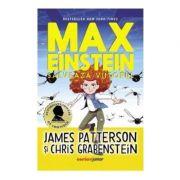 Max Einstein salveaza viitorul