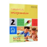 ENGLISH FOR KIDS CLASA a 2-a