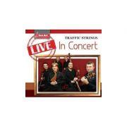 CD-Live in concert Traffic Strings