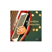 CD-Accordion Favourites