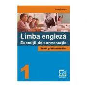 ENGLEZA-EXERCITII DE CONVERSATIE