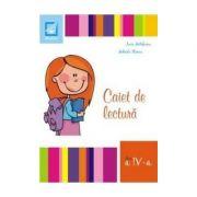 CAIET DE LECTURA CL 4