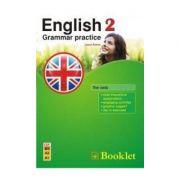 ENGLISH THE VERB