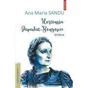 Hortensia Papadat Bengescu-Straina