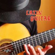 CD-Latin guitar