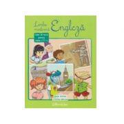ENGLEZA CAIET DE LUCRU CLASA a 3 a