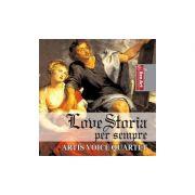 CD-LoveStoria per sempre