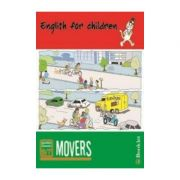 ENGLISH FOR CHILDREN MOVERS