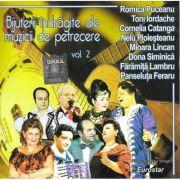 CD- Bijuterii Îndrăgite Ale Muzicii De Petrecere Vol. 2