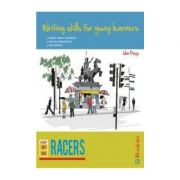 Racers: Writing skills for young learners