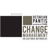 CD-Change management in lectura autorului