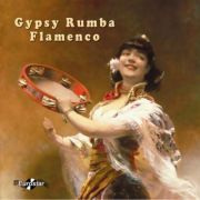 CD-Gypsy, Rumba, Flamenco