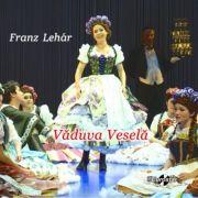 CD-Vaduva Vesela Franz Lehar