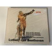 2CD-URI Ludwig van Beethoven
