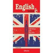ENGLISH WORKBOOK CLS 6