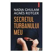 Secretul turbanului meu