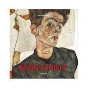 Album de arta Schiele -