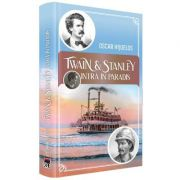 Twain&Stanley Intra in paradis