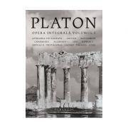 Platon Opera integrala Volumul I