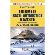 Enigmele Antarctice Naziste