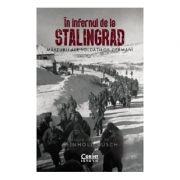 In infernul de la Stalingrad Marturii ale soldatiilor germani