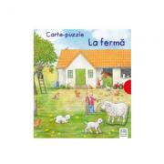 La ferma Carte-puzzle
