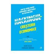 Hackingul cresterii economice Cum isi ating rapid companiile obiectivele de dezvoltare