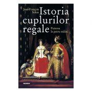 Istoria cuplurilor regale Puterea la patru maini