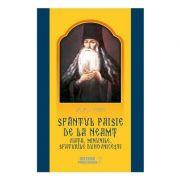 Sfantul Paisie de la Neamt Viata, minunile, sfaturile duhovnicesti