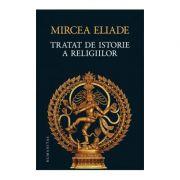 Tratat de istorie al religiilor