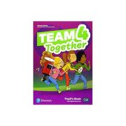 Team Together 4, Pupil's Book with Digital Resources
