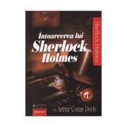 Intoarcerea lui Sherlock Holmes  Volumul 1