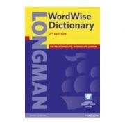 Longman Wordwise Dictionary (Paperback + CD)
