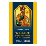 Sfantul Petru, personalitate marcanta a Noului Testament