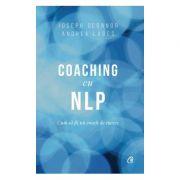 Coaching cu NLP Cum sa fii un coach de succes