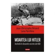 Moartea lui Hitler