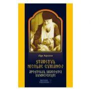 Staretul Nicoale Curianov Apostolul dragostei dummnezeiesti