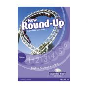 Round-Up Starter Level Student's Book with CD
