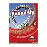 Round-Up Level 6 Student's Book with CD