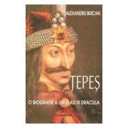 O biografie a lui Vlad III Dracula