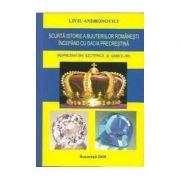 Scurta Istorie A Bijuteriilor Romanesti