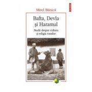 Bafta, Devla si Haramul Studii despre cultura si religia romilor