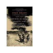 Campania anilor 1916 - 1918. Drumuri de sange. Moartea alba. Pe urmele bolsevicilor