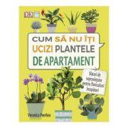 Cum sa nu-ti ucizi plantele de apartamen