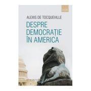 Despre democratie in America