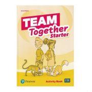 Team Together Starter, Activity Book
