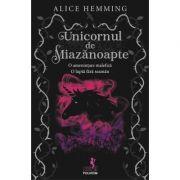 Unicornul de Miazanoapte