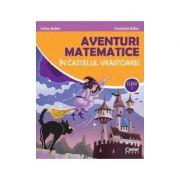 Aventuri matematice in castelul vrajitoarei