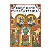 Povesti despre Tandala si Pacala