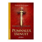 Pumnalul tainuit - Materiile intunecate Vol. II